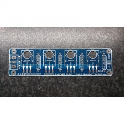 External PASS Transistor...
