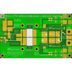 MRFE6VP61K25H FM RF AMP...