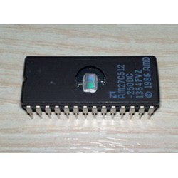 AMD AM27C512 250DC EPROM...